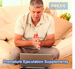 are premature ejaculation supplements the answer
