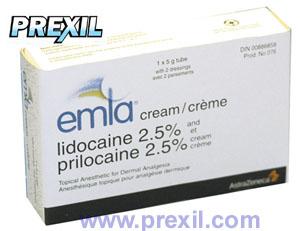 emla cream for premature ejaculation