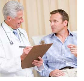 cancer sexual side effects for men