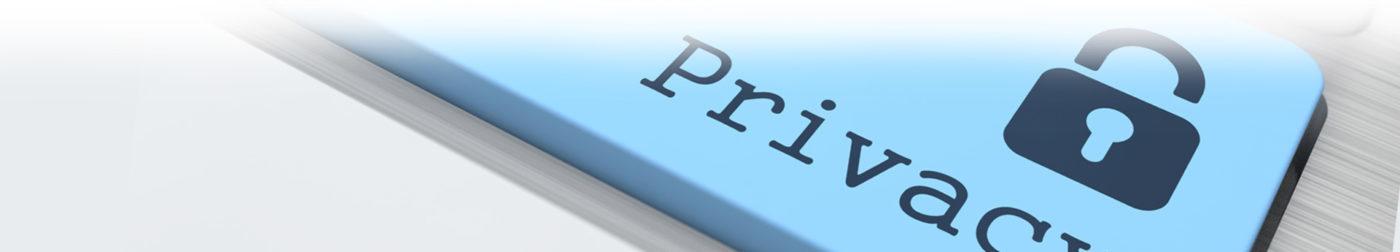 prexil privacy banner