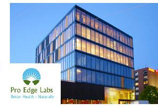 pro edge labs corporate headquarters
